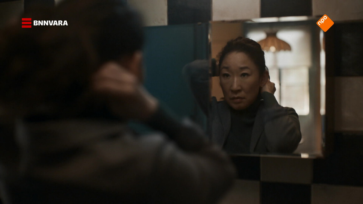 Killing Eve - Seizoen 2 Afl. 8 - You're Mine