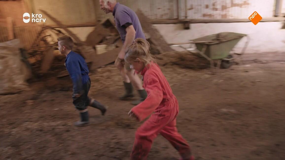 Kindertijd - Seizoen 2020 Afl. 2 - Kindertijd