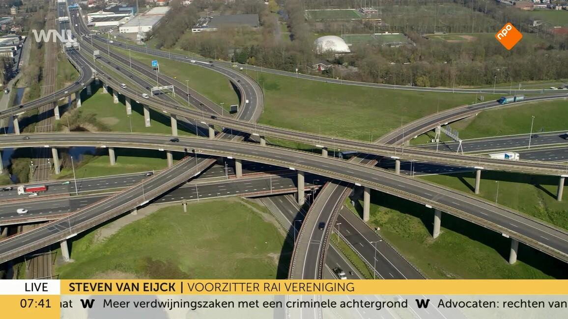 Goedemorgen Nederland - Seizoen 2020 Afl. 91 - Goedemorgen Nederland