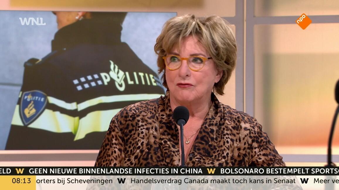 Goedemorgen Nederland Seizoen 2020 Afl. 91 - Goedemorgen Nederland