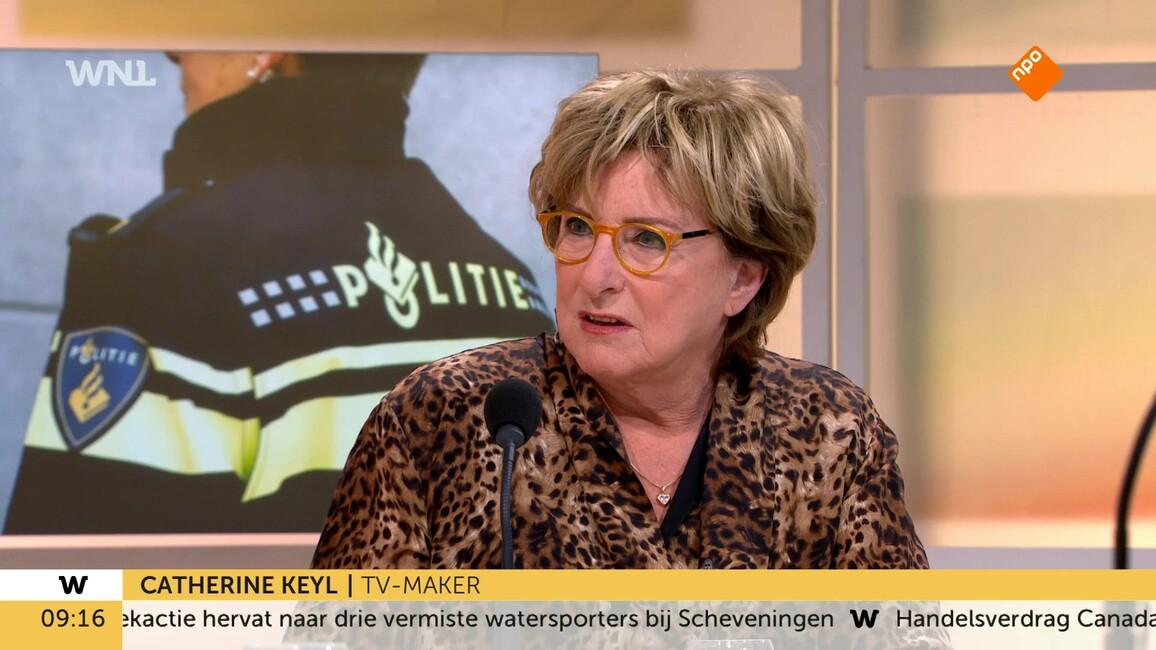 Goedemorgen Nederland Seizoen 2020 Afl. 227 - Goedemorgen Nederland