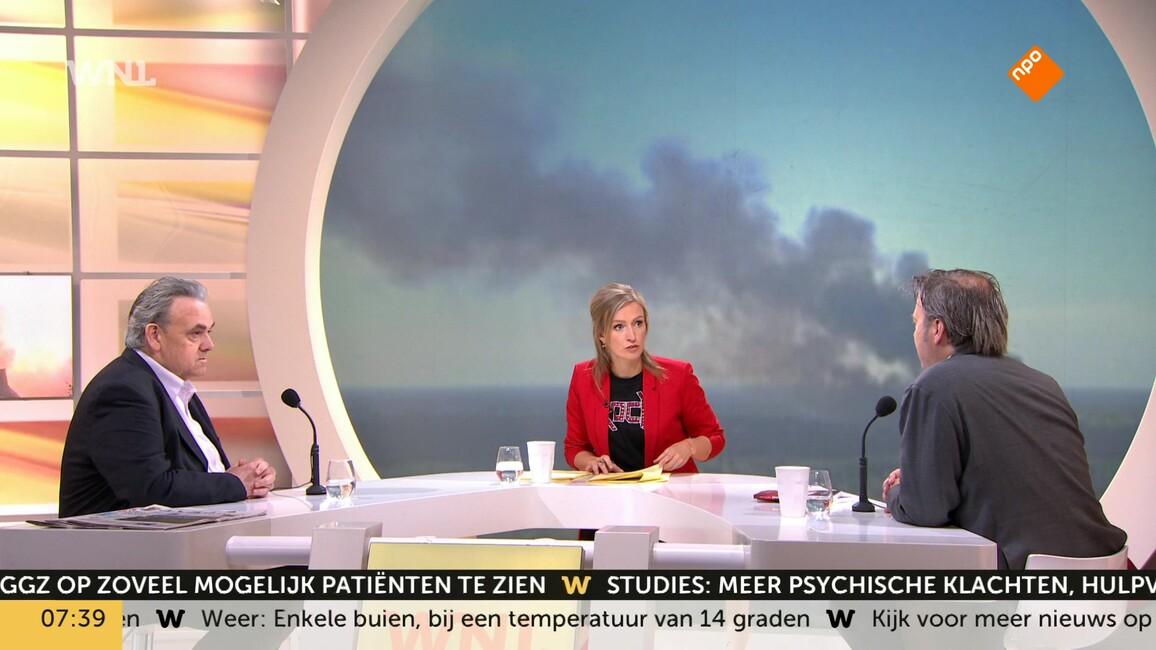 Goedemorgen Nederland - Seizoen 2020 Afl. 92 - Goedemorgen Nederland