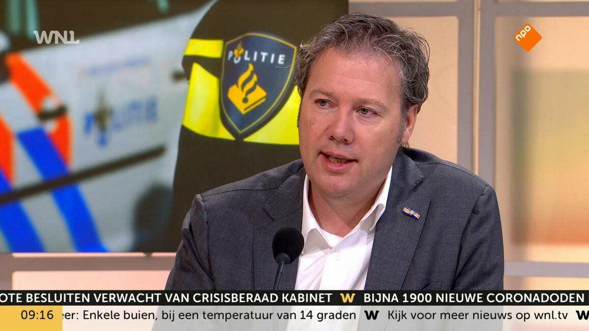 Goedemorgen Nederland - Seizoen 2020 Afl. 228 - Goedemorgen Nederland