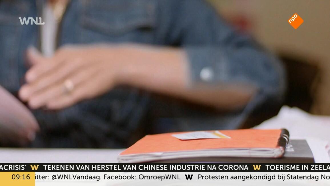 Goedemorgen Nederland Seizoen 2020 Afl. 230 - Goedemorgen Nederland