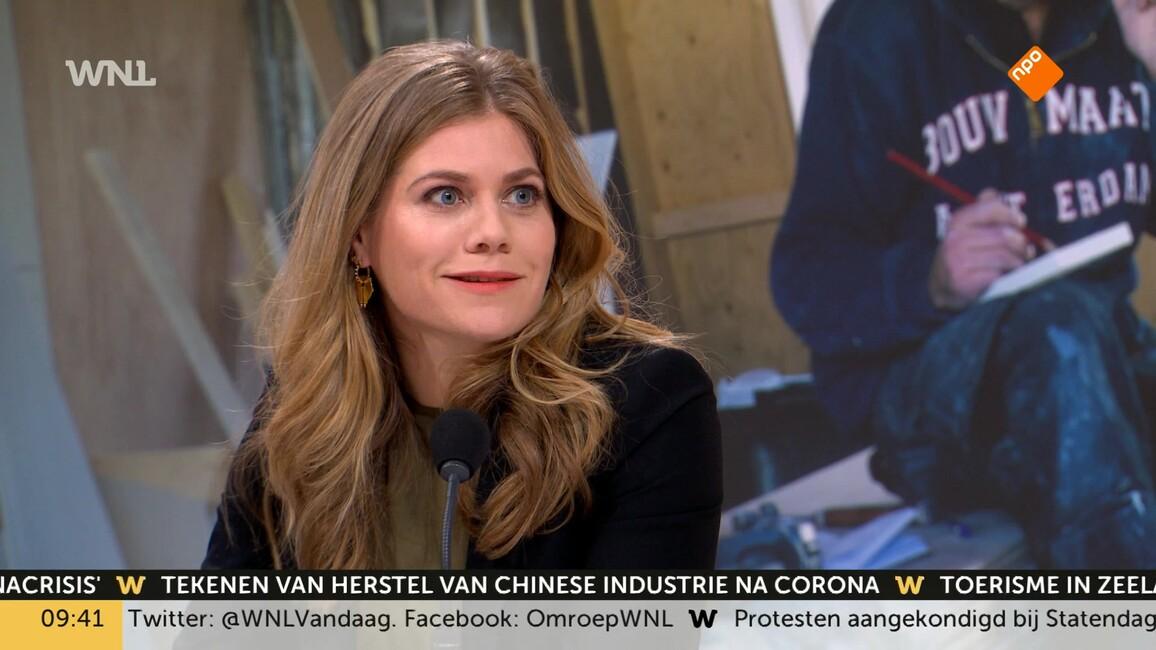 Goedemorgen Nederland Seizoen 2020 Afl. 235 - Goedemorgen Nederland