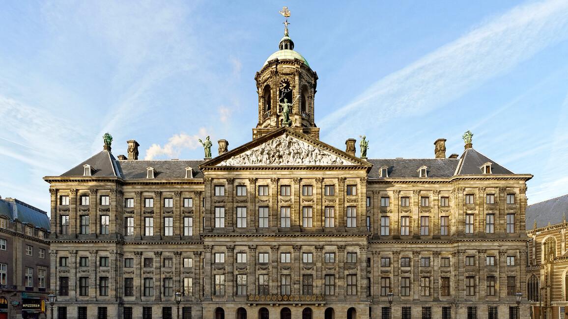 Exclusief: Achter De Deuren Van Koninklijk Paleis Amsterdam - Vandaag 19:05 - Exclusief: Achter De Deuren Van Koninklijk Paleis Amsterdam