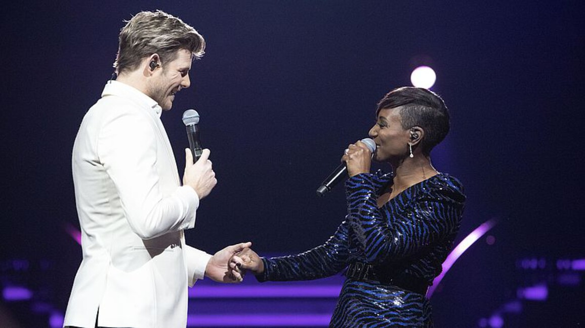 Eurovisie Songfestival Seizoen 16 Afl. 5 - Het grote songfestivalfeest