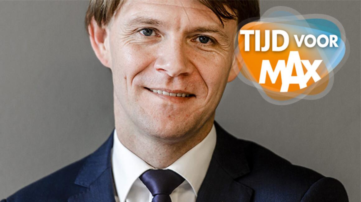 Tijd voor MAX Seizoen 2020 Afl. 97 - Hoe staan we ervoor in Nederland?