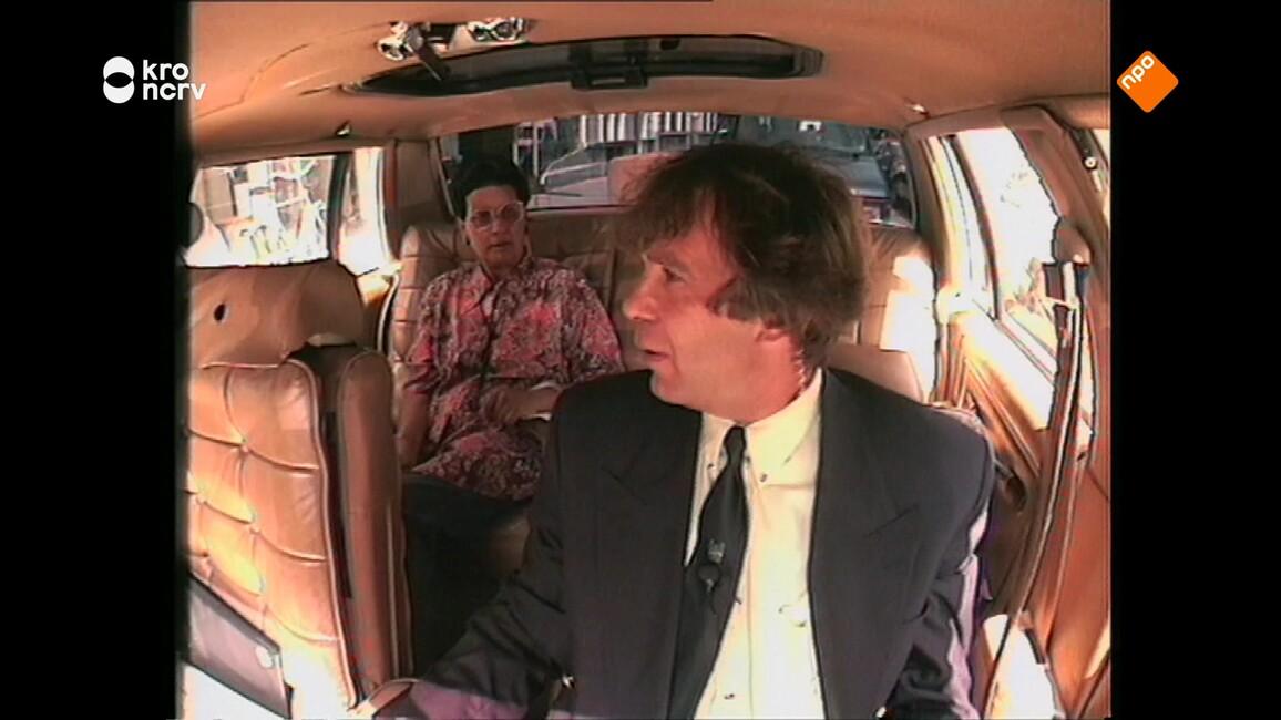 Taxi - Seizoen 1 Afl. 7 - Taxi