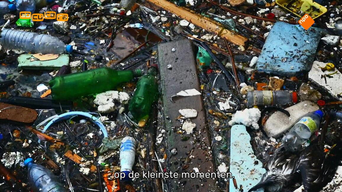 Socutera - Seizoen 9 Afl. 21 - Wereld Natuur Fonds