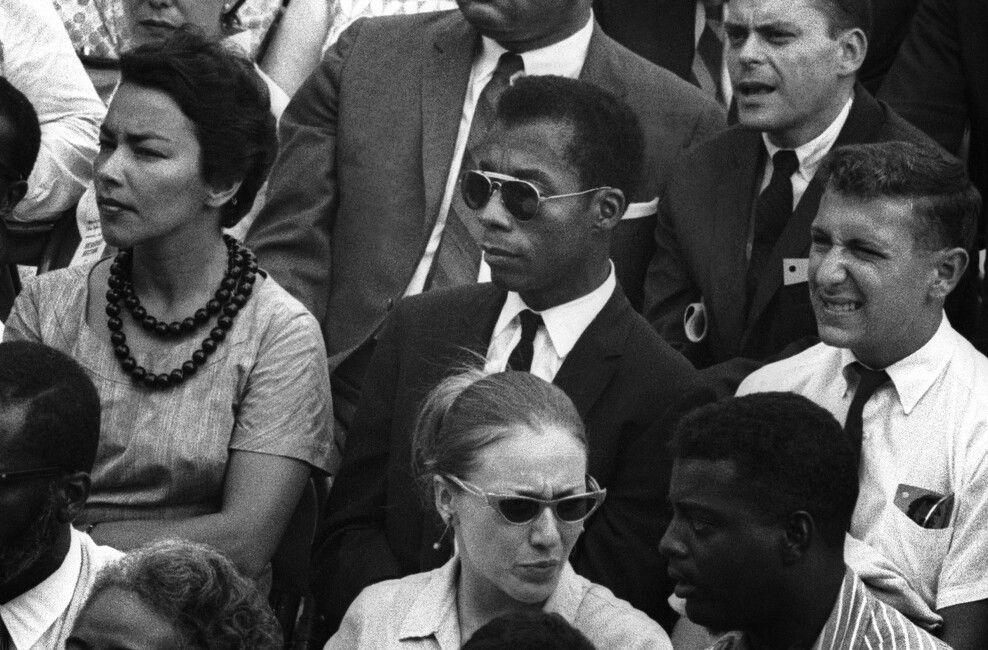 2Doc: Seizoen 8 Afl. 47 - I Am Not Your Negro
