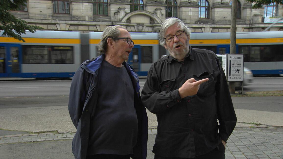 Broeders In Berlijn - Seizoen 1 Afl. 2 - Broeders In Berlijn