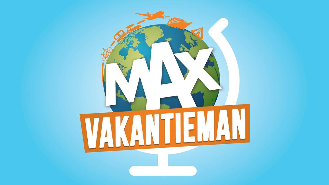MAX vakantieman Seizoen 2 Afl. 1 - We mogen weer op vakantie, maar hoe?