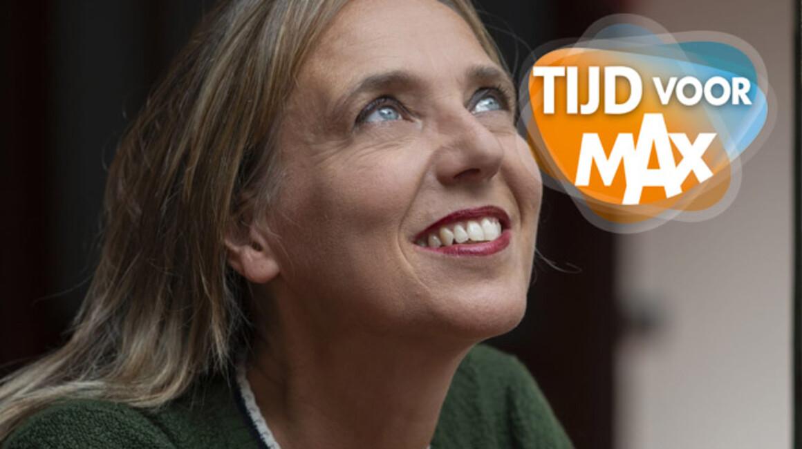 Tijd Voor Max - Seizoen 2020 Afl. 104 - Stef Visjager Over De Podcast Making An Opera