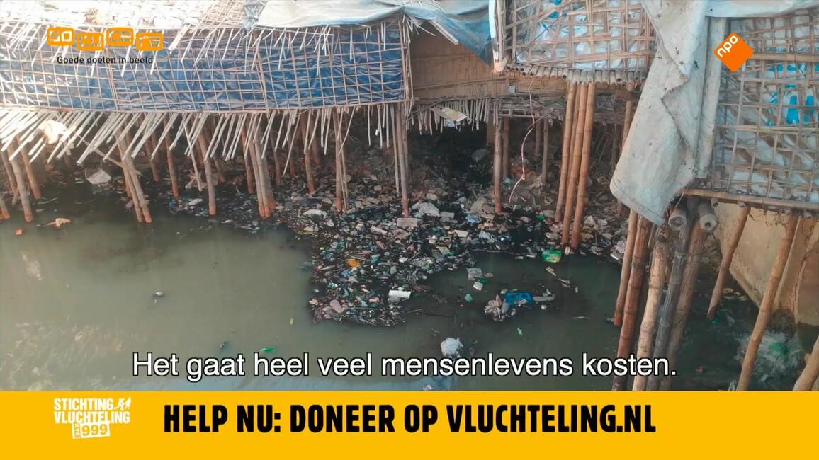 Socutera Seizoen 9 Afl. 23 - Stichting Vluchteling