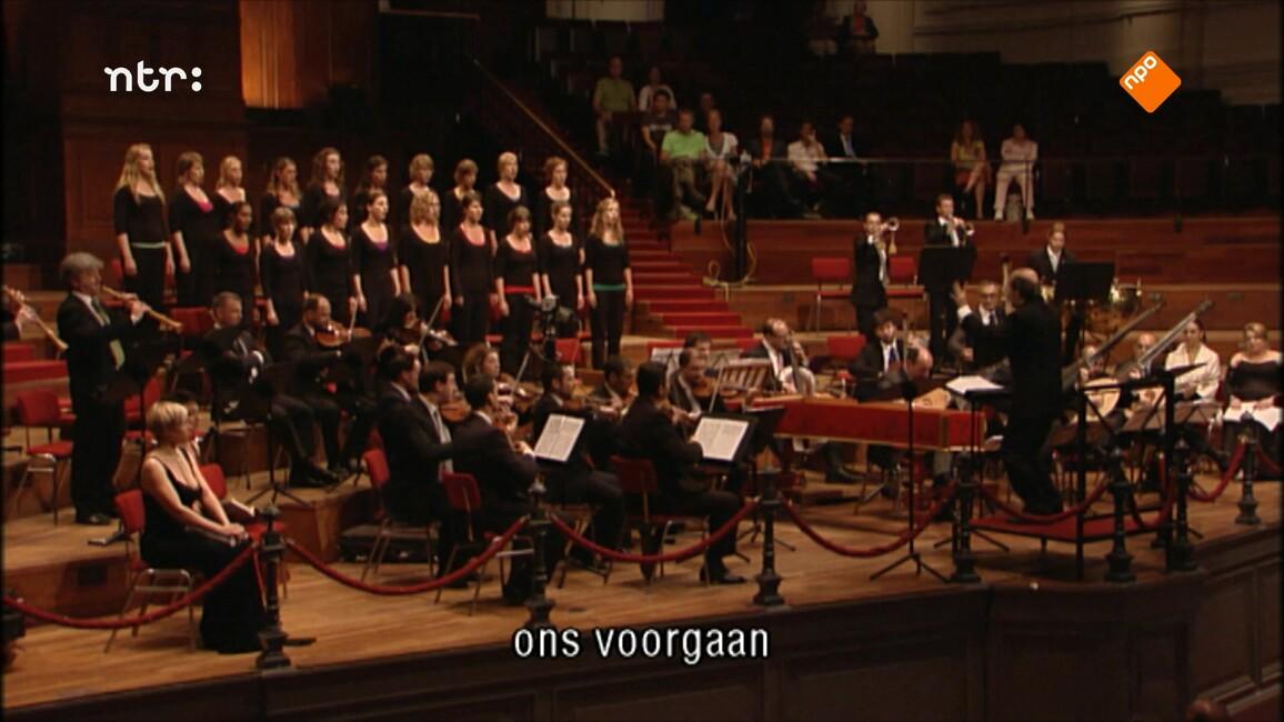 Podium Witteman Presenteert: De Matinee - Seizoen 2020 Afl. 1 - Vivaldi: Juditha Triumphans Deel 1