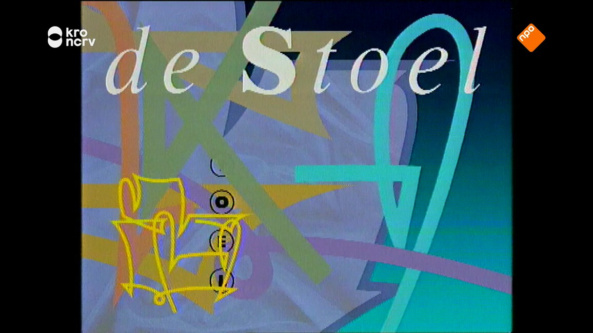 De Stoel - Seizoen 1 Afl. 4 - De Stoel