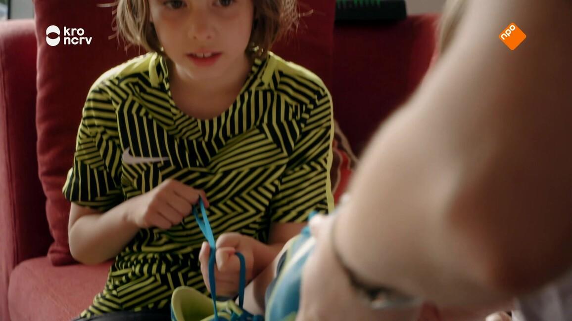 Kindertijd Seizoen 2020 Afl. 56 - Kindertijd
