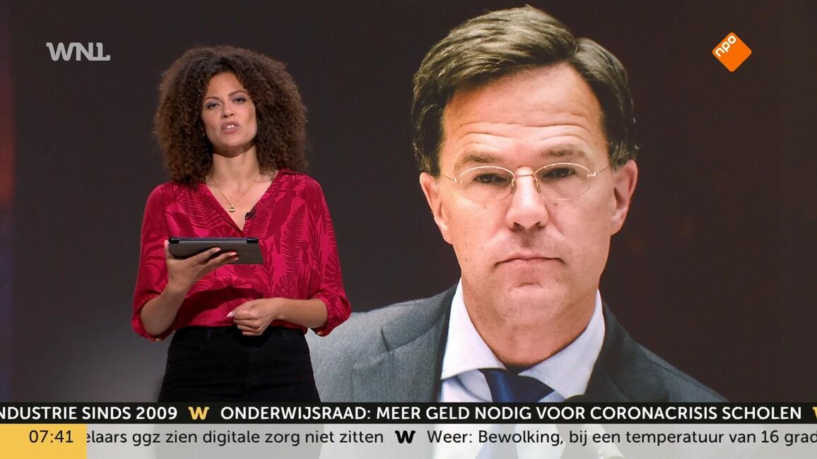 Goedemorgen Nederland - Seizoen 2020 Afl. 111 - Goedemorgen Nederland