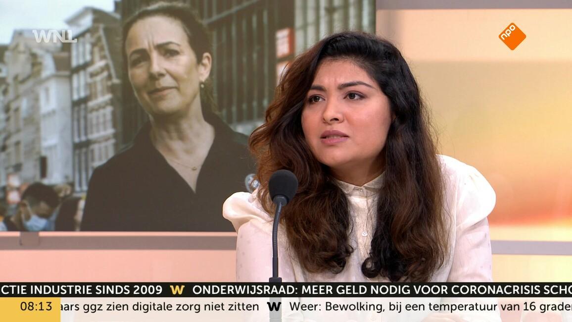 Goedemorgen Nederland Seizoen 2020 Afl. 111 - Goedemorgen Nederland
