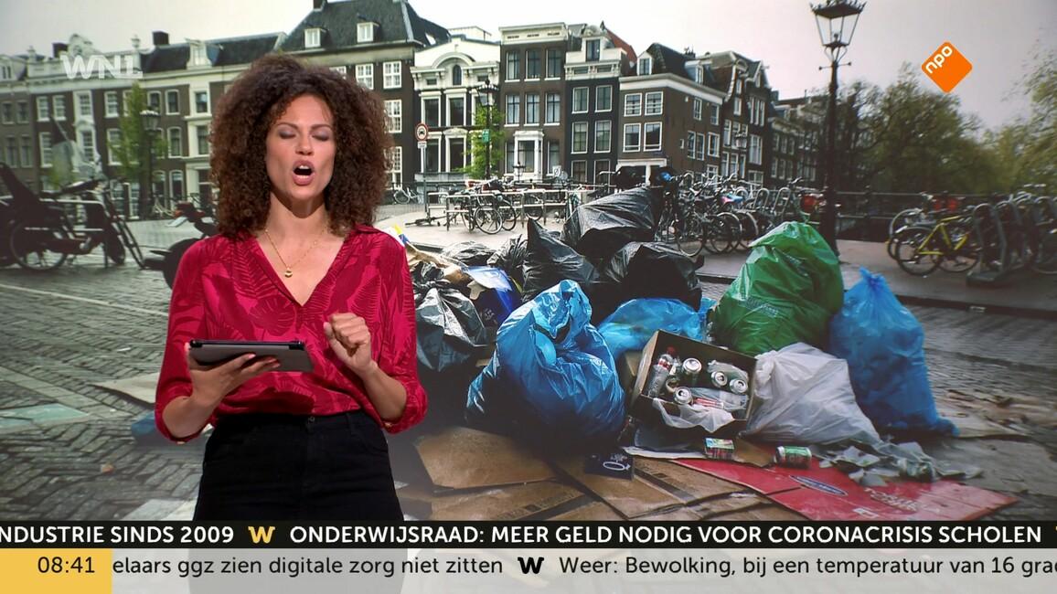 Goedemorgen Nederland - Seizoen 2020 Afl. 159 - Goedemorgen Nederland