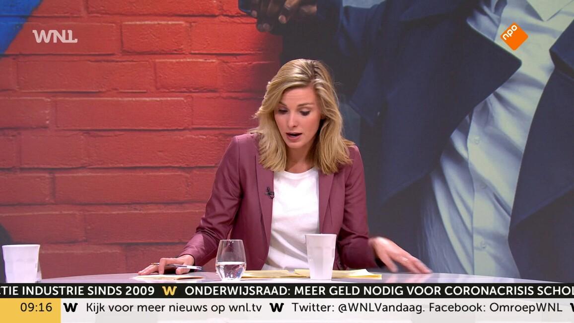 Goedemorgen Nederland Seizoen 2020 Afl. 252 - Goedemorgen Nederland