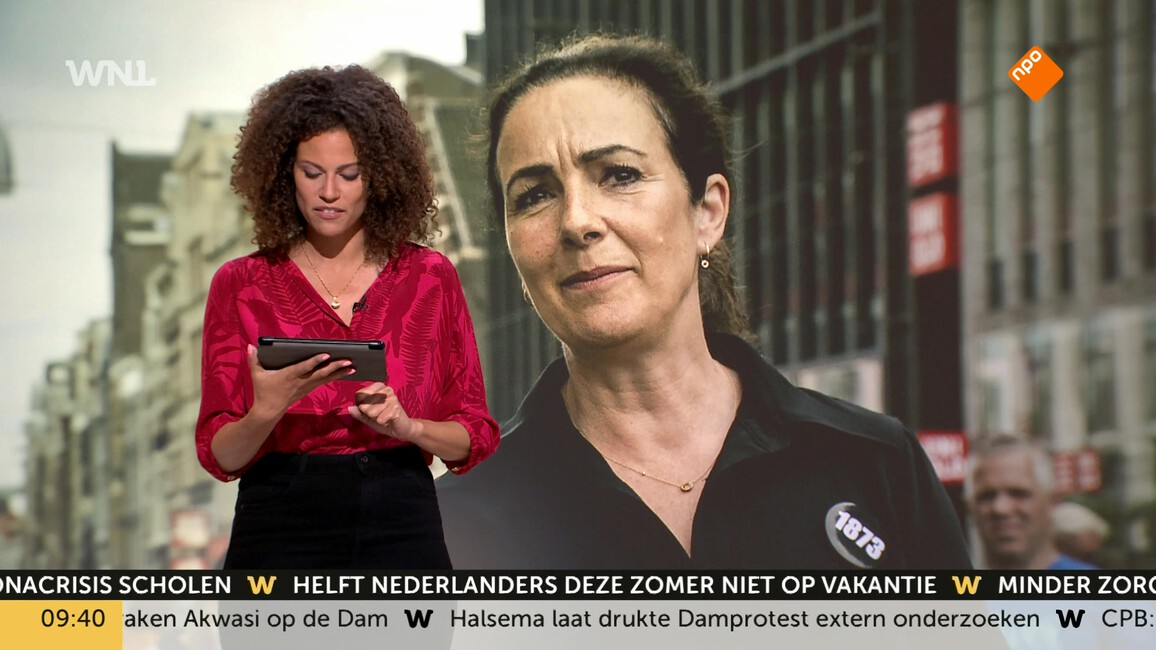 Goedemorgen Nederland Seizoen 2020 Afl. 287 - Goedemorgen Nederland