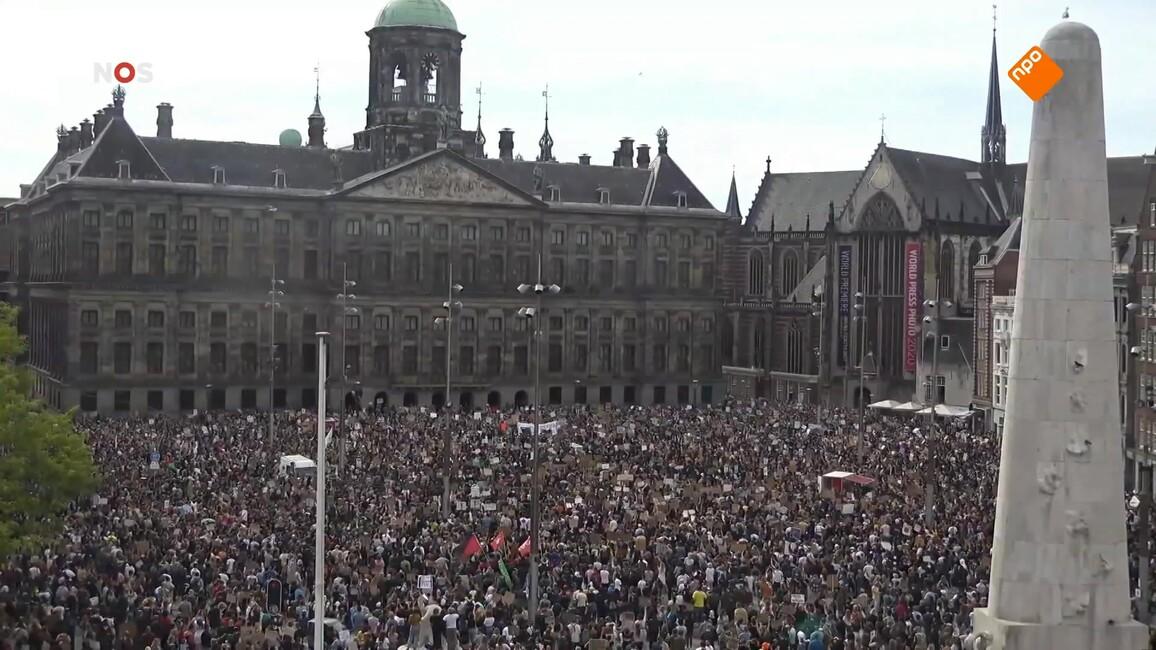 NOS Journaal 13.00 uur (Nederland 2) Seizoen 161 Afl. 113 - NOS Journaal