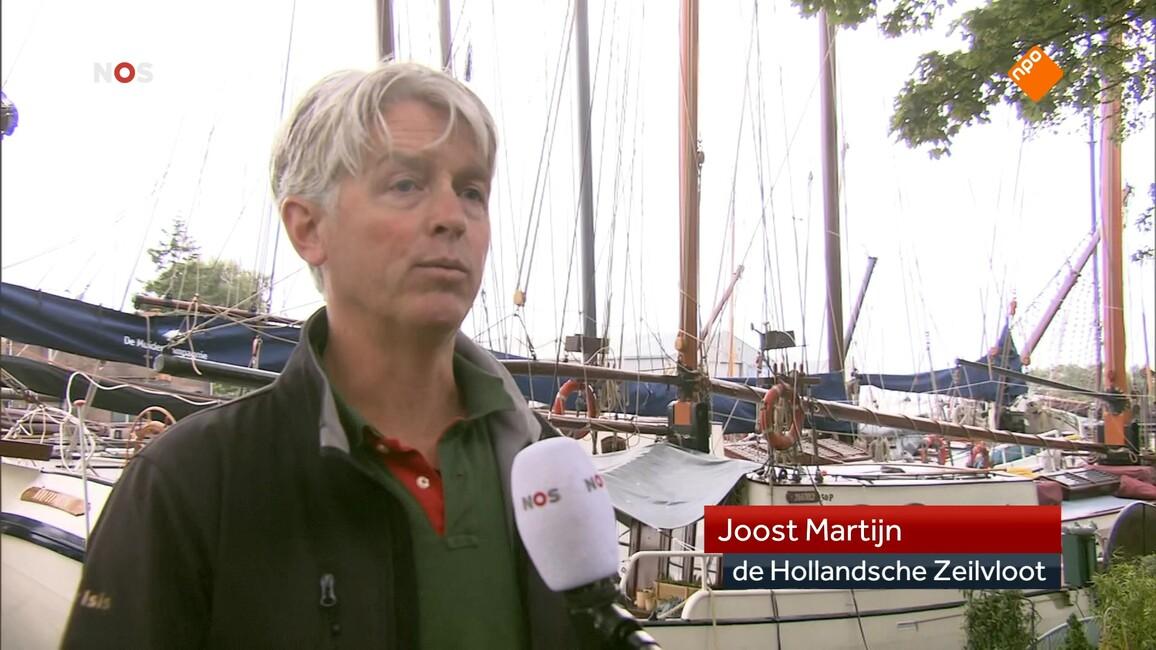 NOS Journaal 13.00 uur (Nederland 2) Seizoen 157 Afl. 66 - NOS Journaal