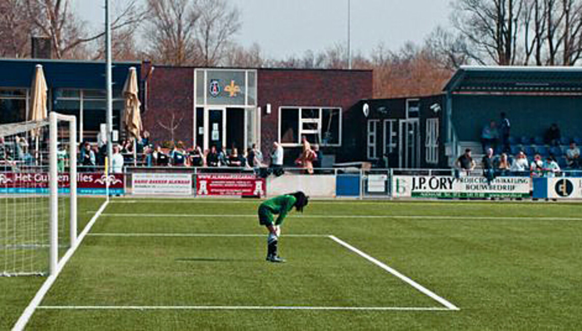 2Doc: Seizoen 8 Afl. 67 - 2Doc: Keeper