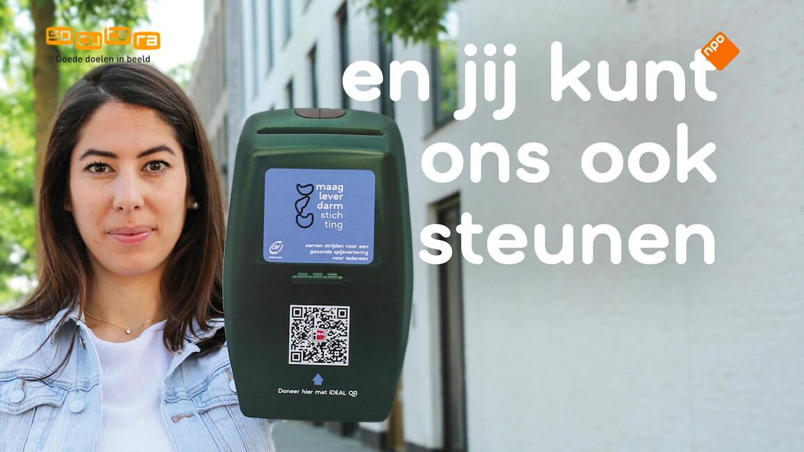 Socutera - Seizoen 9 Afl. 24 - Maag Lever Darm Stichting