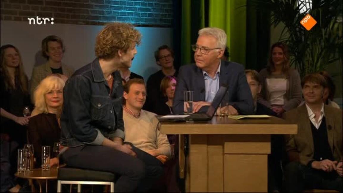 Podium Witteman gemist? Start met kijken op npostart.nl