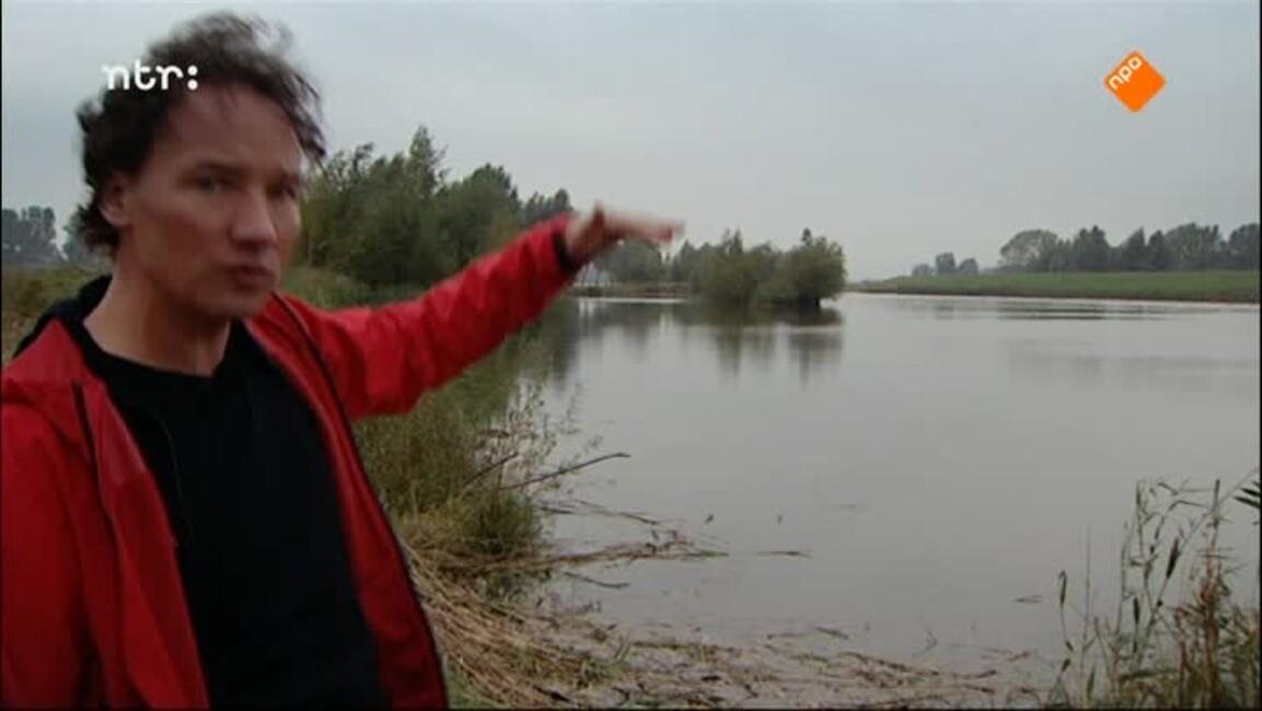 Ntr Academie - Jan Rotmans, Hoogleraar Duurzame Transities