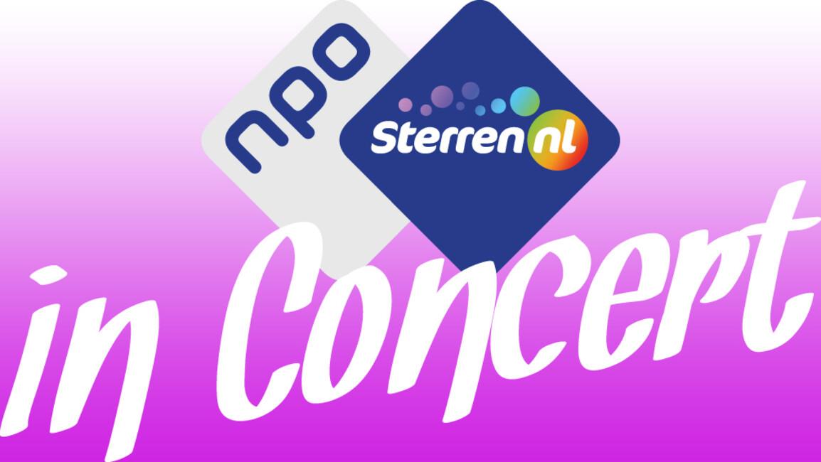 Sterren In Concert - Morgen 13:10 - Sterren In Concert: Tino Martin