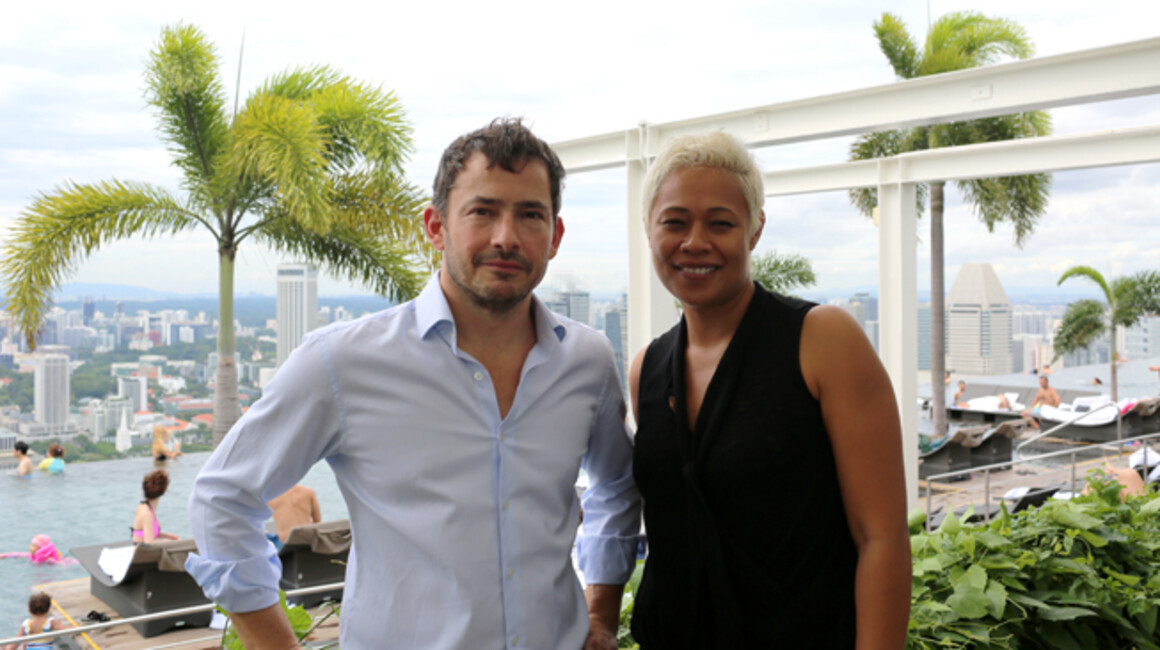Wereldse Hotels - Seizoen 3 Afl. 1 - Singapore: Marina Bay Sands
