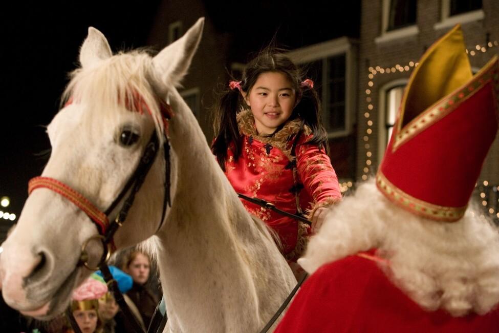 Het Paard Van Sinterklaas Gemist Start Met Kijken Op Npo